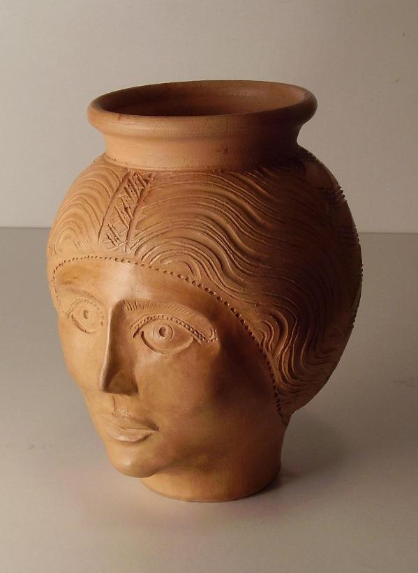 Romanpottery